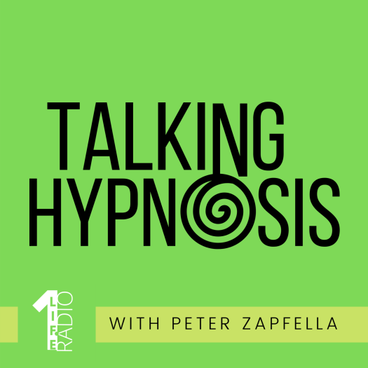 Talking Hypnosis
