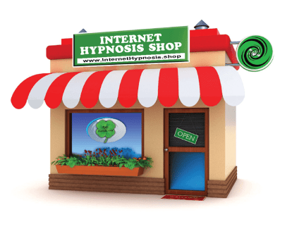 Internet Hypnosis Shop, InternetHypnosis.Shop, Online Hypnosis Shop, OnlineHypnosis.Shop, Listening Guide, Shop Information.