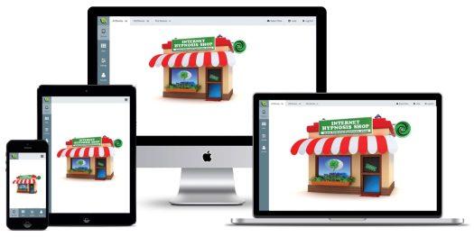 Internet Hypnosis Shop, InternetHypnosis.shop, Online Hypnosis Shop
