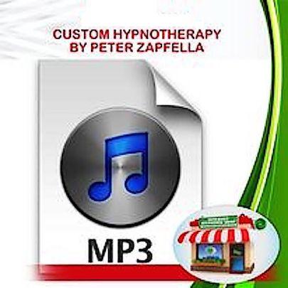 Custom hypnothearpay by Peter Zapfella