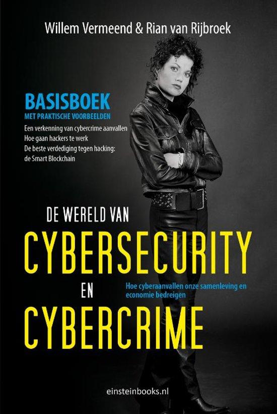 De wereld van cybersecurity en cybercrime