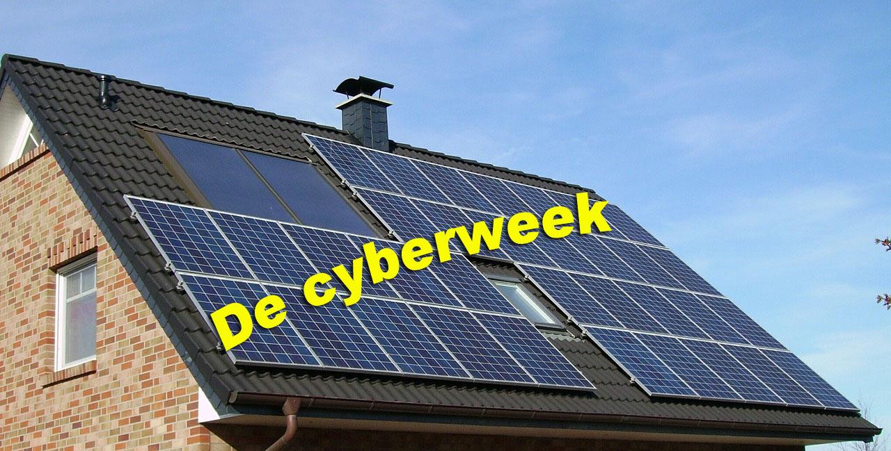 De cyberweek