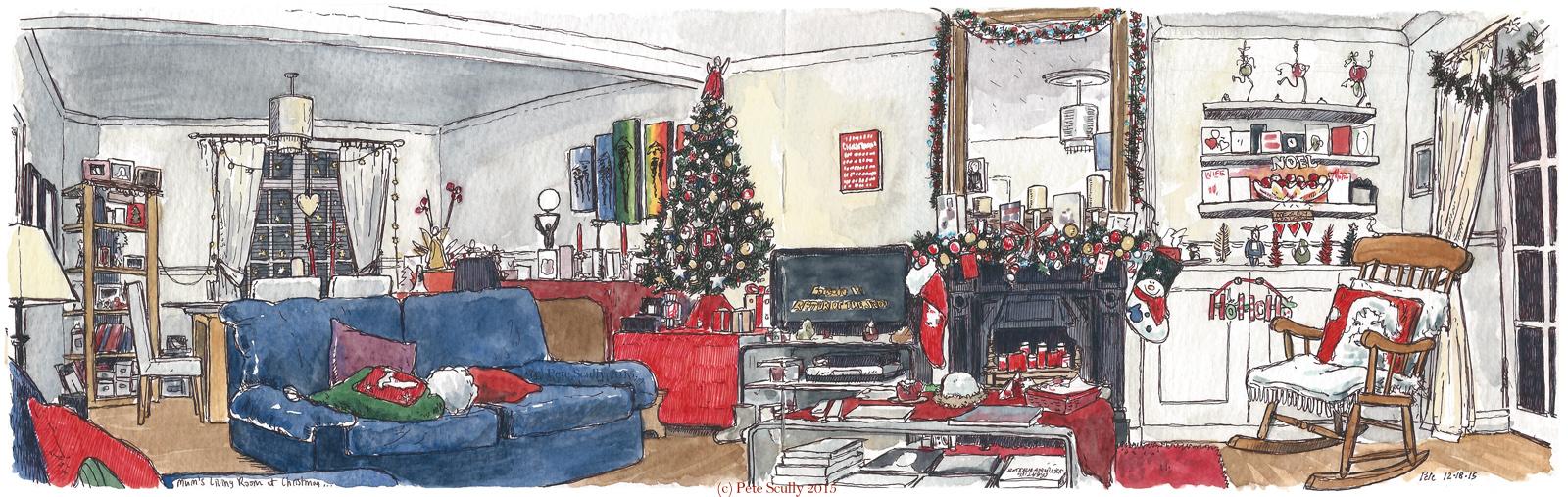 Living Room Glasgow Christmas Menu ChristmasLiving Amazing Bedroom