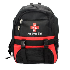Pet Evac Pak Backpack