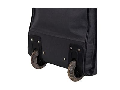 "30"" Roller Bag Inline skate wheels"