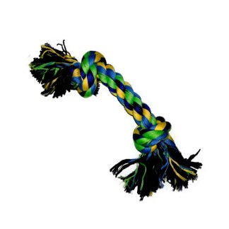 Large Dog Rope Pull Toy