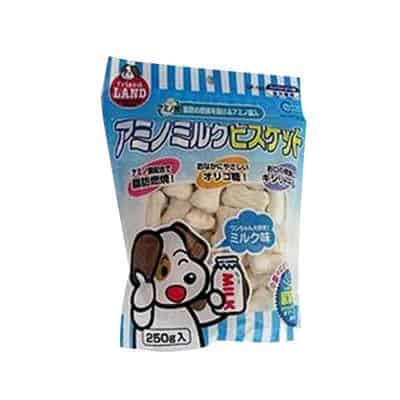DF103 Marukan Amino Milk Cookies 250g