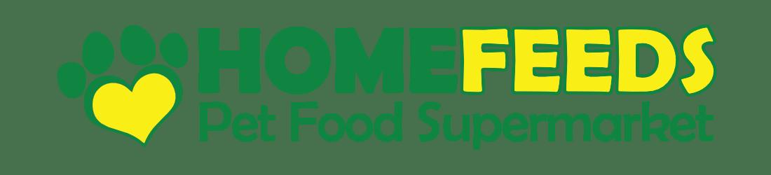 Homefeeds Pet Food Supermarket