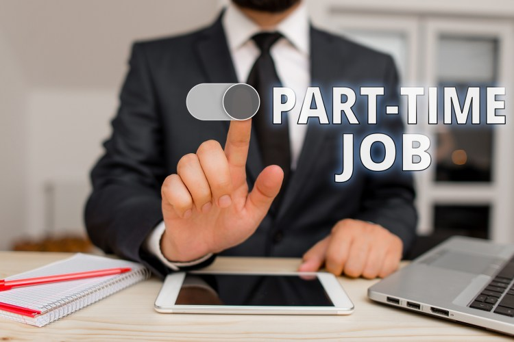 5 Businesses That You Can Run Part Time