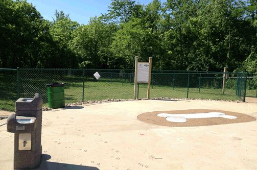 Holston River Petsafe Dog Park