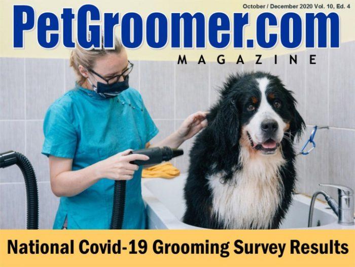 1 grooming industry surveys