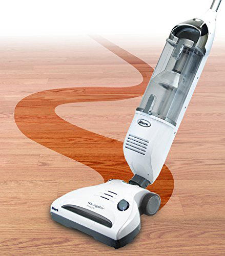 Shark Navigator Freestyle cordless stick vacuum Cleaning power