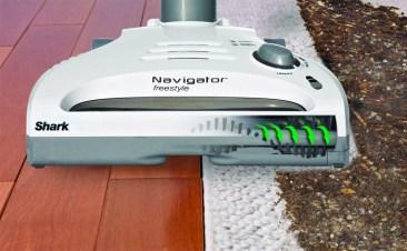Shark Navigator Freestyle Cordless Stick Vacuum SV1106