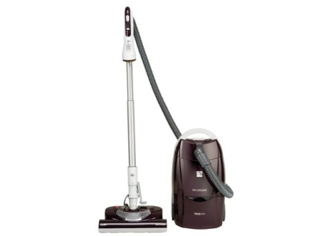 Kenmore Progressive 21614 Canister Vacuum