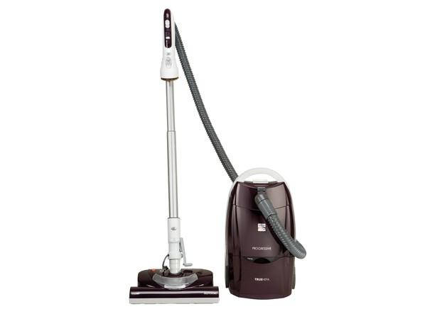 Kenmore Progressive 21614 Canister Vacuum