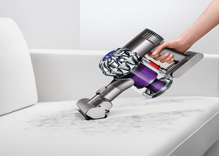 Dyson V6 Animal Cord Free Vacuum Cleaning Power