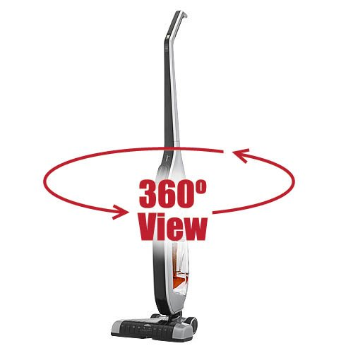Hoover Linx BH50010 Cordless Stick Vacuum Cleaner Usability