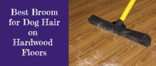 Best Broom For Dog Hair On Hardwood Floors Pet Hair Hq