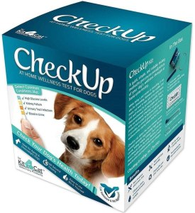 Telescopic Pole and Detachable Cup CheckUp Kit for Dogs