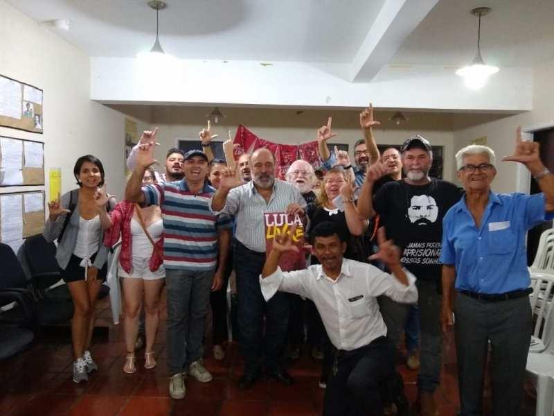DAP Guarulhos com Greenhalgh