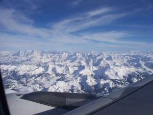 Voyage montagnes