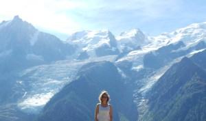 voyage Mont Blanc