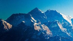 Voyage, Everest