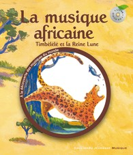 Livres musicaux: Timbélélé