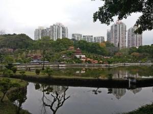Ville et campagne, Chine, éducation