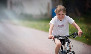 bonheurs vélo