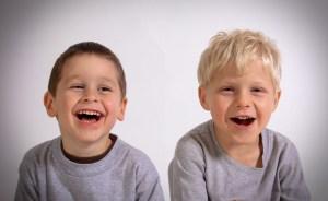 bonheurs rire