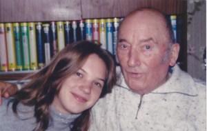 Grands-Parents, Mon Papy