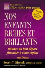 Livre Nos enfants riches et brillants