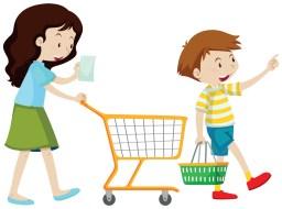 courses avec maman