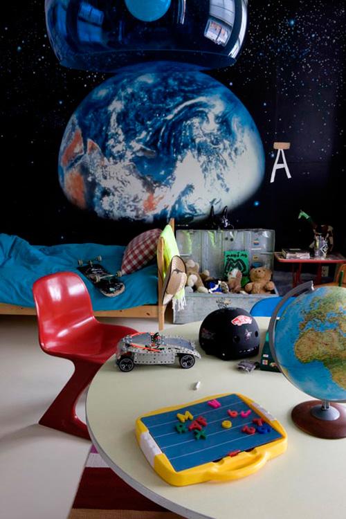 Ideas Boys Toy Room