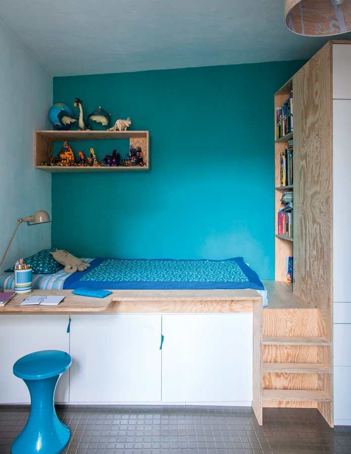 9 amazing blue kid s rooms petit small