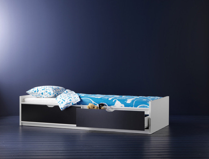 Children And Toddlers Beds In IKEAs 2017 Catalogue