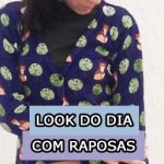 Look do Dia: Comemorando os 27
