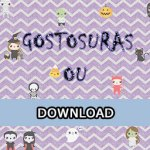 Wallpaper: Gostosuras ou Travessuras?
