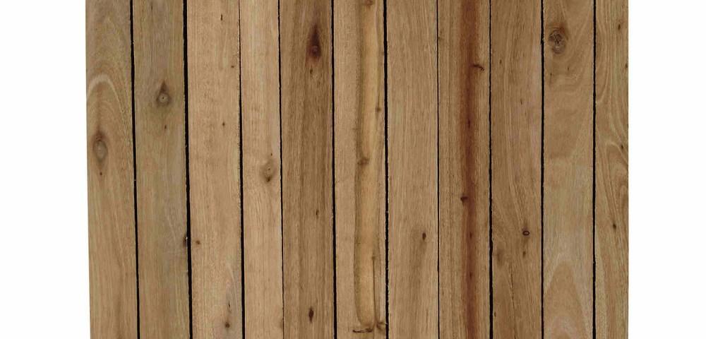 canapé campagne bois