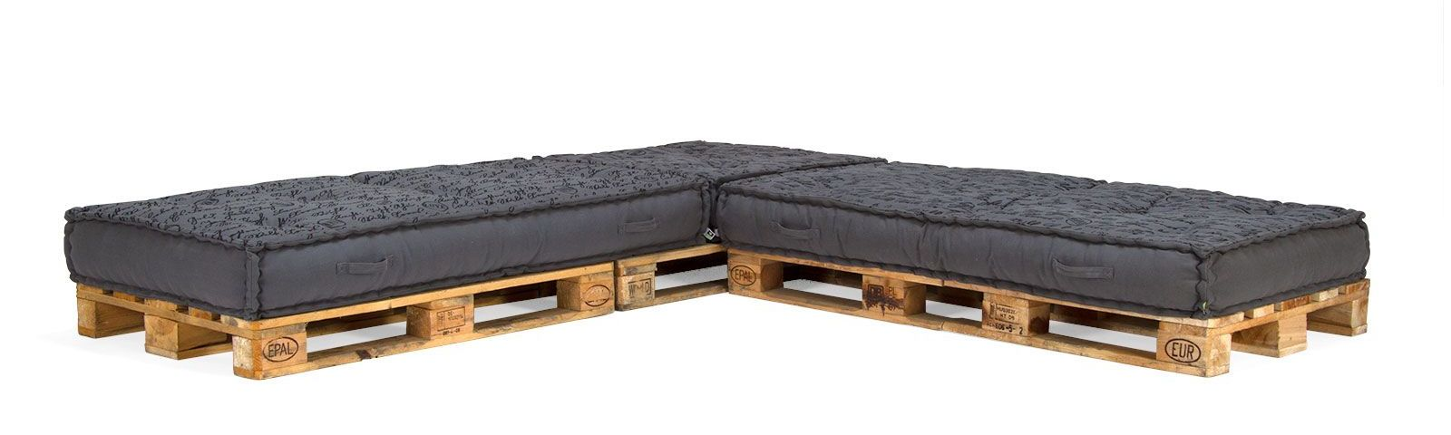 coussin palette ikea canap palettes. Black Bedroom Furniture Sets. Home Design Ideas