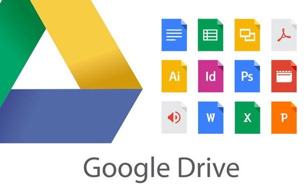 Google Drive Comment Ça Marche