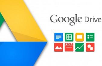 Google Drive Photo