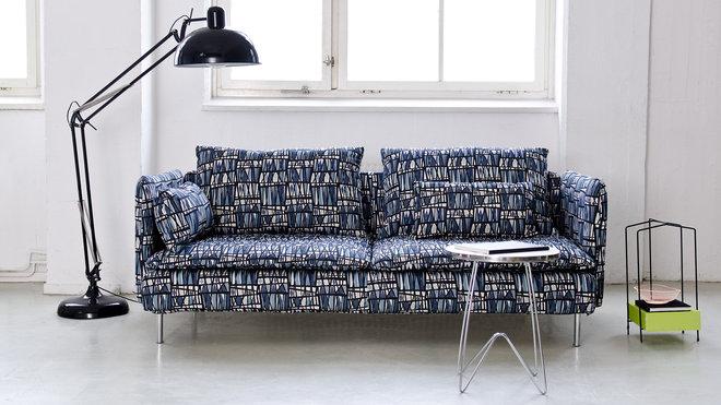 Housse De Canapé Ikea