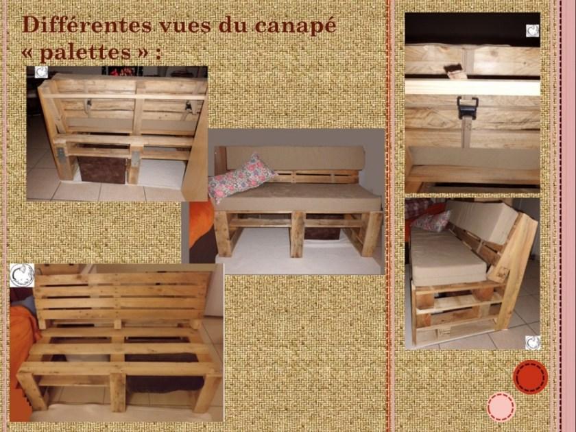 tuto salon de jardin en palette canap palettes. Black Bedroom Furniture Sets. Home Design Ideas