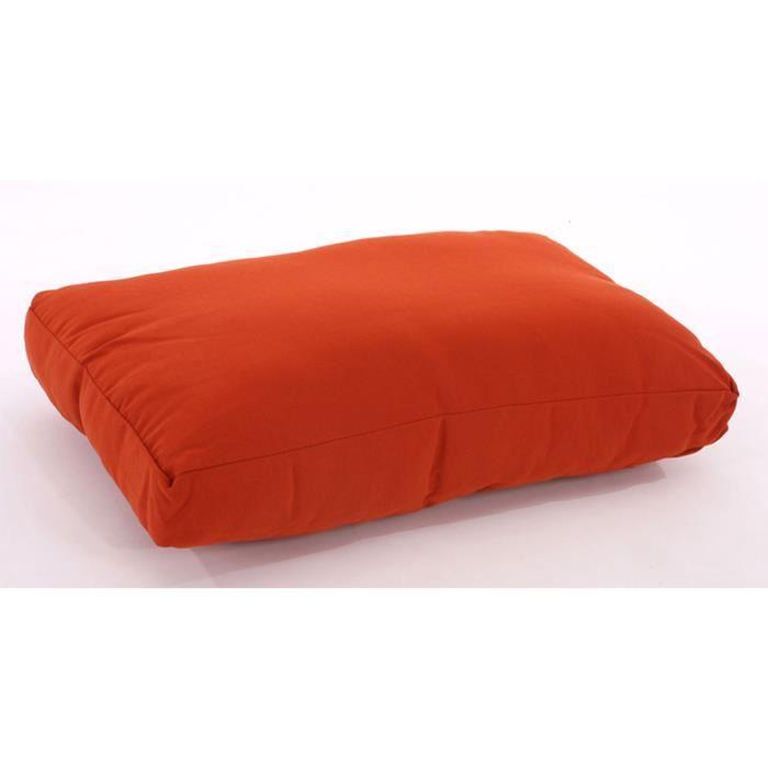 coussin de canapé de jardin