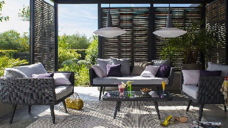 Tuto Salon De Jardin Palette