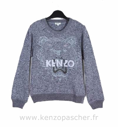 Pull Tigre Kenzo - Canapé Palettes. 645b76311ee