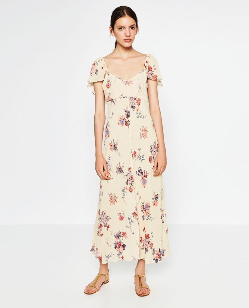 zara vêtements femme nouvelle collection