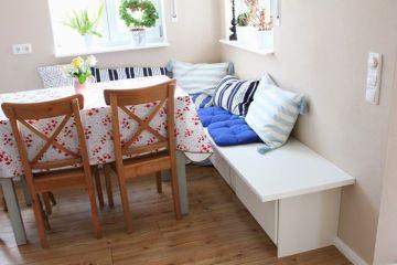 Banquettes Ikea
